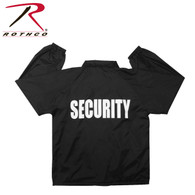 Rothco Lined Coaches Jacket / Security