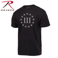 Rothco 3 Percenter T-Shirt