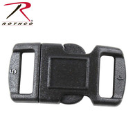 "Rothco 3/8"" Side Release Buckle"
