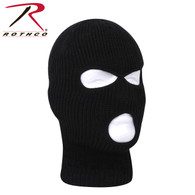 Rothco Fine Knit Three Hole Facemask