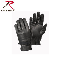 Rothco D3-A Type Leather Gloves