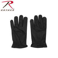 Rothco Cut Resistant Lined Leather Gloves