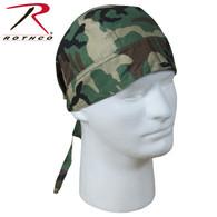 Rothco Camo Headwrap