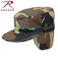 Rothco G.I. Type Combat Caps w/ Flaps