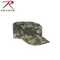 Rothco Gov't Spec 2 Ply Poly/Cotton Rip-Stop Army Ranger Fatigue Cap