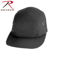 Rothco 5 Panel Rip-Stop Military Street Cap