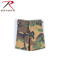 Rothco Kid's BDU Shorts
