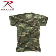 Rothco Kids Vintage Camo T-Shirt
