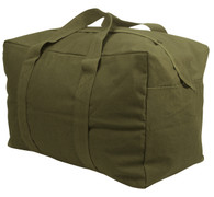 Rothco Canvas Parachute Cargo Bag