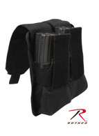 Rothco Universal Double Mag Rifle Pouch - Molle