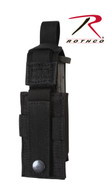 Rothco MOLLE Single Pistol Mag Pouch