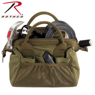 Rothco Heavyweight Canvas Platoon Tool Bag