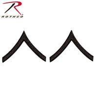 Rothco Private Insignia