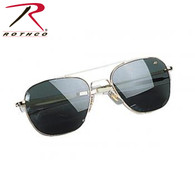 American Optical 52 MM Polarized Pilots Sunglasses