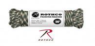 Rothco Camo Polyester Paracord