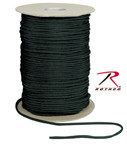 Rothco Nylon Paracord 550lb 600 Ft Spool