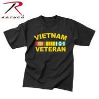 Rothco Vietnam Veteran T-Shirt
