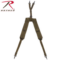 Rothco GI Type Enhanced ''Y'' LC-1 Suspenders