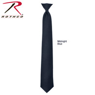 Rothco Police Issue Clip-On Neckties