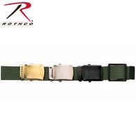 Rothco Web Belt Buckles