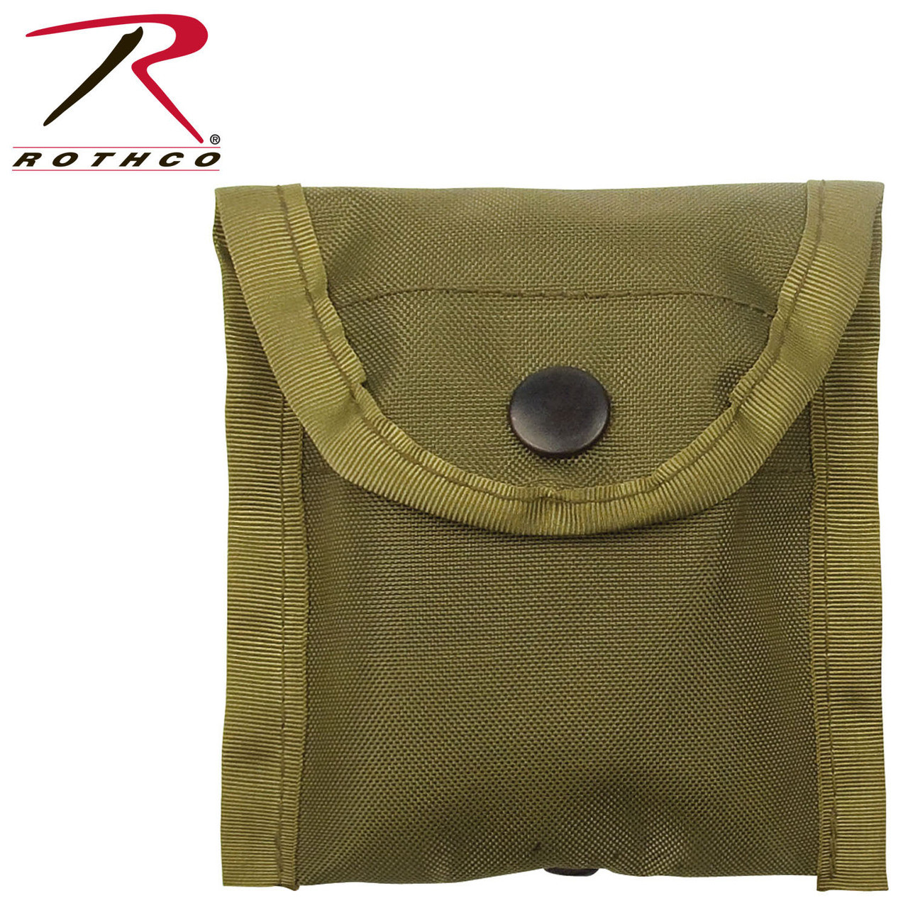 125564cf48 Rothco Nylon Compass Pouch - LMGS Online