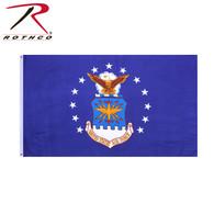 Rothco U.S. Air Force Emblem Flag