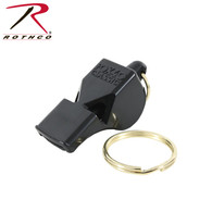 Fox 40 Classic Safety Whistle / Black