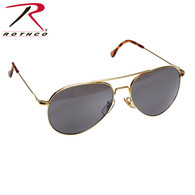 AO Eyewear 58MM General Aviator Sunglasses