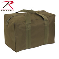 Rothco G.I. Plus Enhanced Air Force Crew Bag