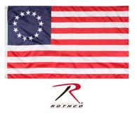 Rothco Colonial Betsy Ross Flag / 3' X 5'