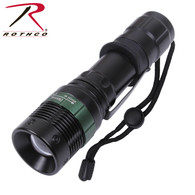Rothco 3 Watt Cree Flashlight