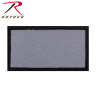Rothco Reflective Patch With Hook Back