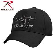 Rothco Molon Labe Deluxe Low Profile Cap