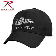 Rothco Join or Die Deluxe Low Profile Cap