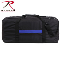 Rothco Thin Blue Line Modular Gear Bag