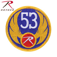 Rothco 53 Wing Morale Patch