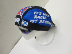 Rebel Battle Flag Fly danna Bandana head wrap Zan headgear
