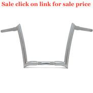 12 inch OEM Monkey Bars 1986-2013 Road Glide / 1995-Present Road King
