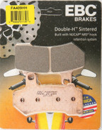 EBC FA409 HH Brake Pads Harley Touring Later Models