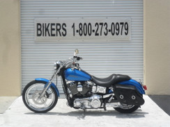#3871 2002 HARLEY-DAVIDSON FXDL VERY CLEAN