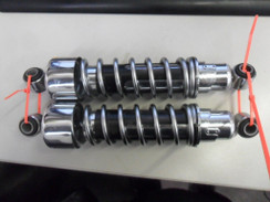 2010 Harley Davidson Sportster XL REAR SHOCK SHOCKS