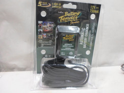 Battery Tender Jr Charger Motorcycle ATV Boat Harley KAW Honda New