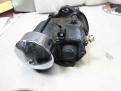HARLEY-DAVIDSON ULTRA CLASSIC FLHTCUI Engine Starting Starter Motor 2002