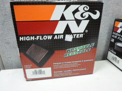 HD-1508 K&N AIR FILTER HARLEY DAVIDSON FLHR FLHRC FLHX REUSABLE PERFORMANCE