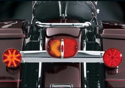Kuryakyn Laydown Panacea Taillight for Harley Davidsons 97-Up