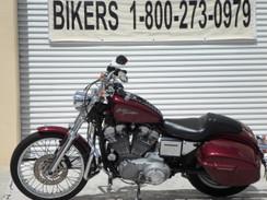 #4175 2002 Harley-Davidson XL883