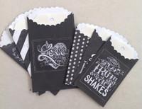 GNWY004 -  Chalk Talk Bags & Tags