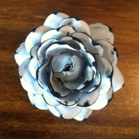 "CIH126 - 1"" Magnetic Metal Flower"
