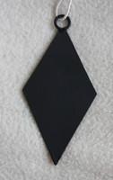 CIH013 - Diamond Blackboard Tag