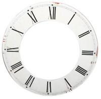 "CIH059-8 - Roman Numerals Clock Face - 8"""